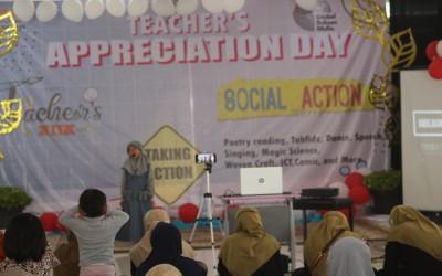 Peringatan Hari Guru Nasional 2020