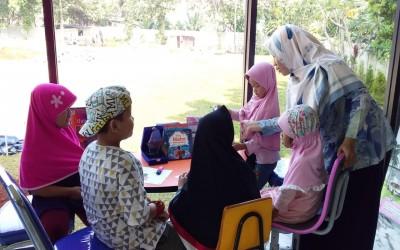 Inilah Nilai Plus Sekolah Islam Student One